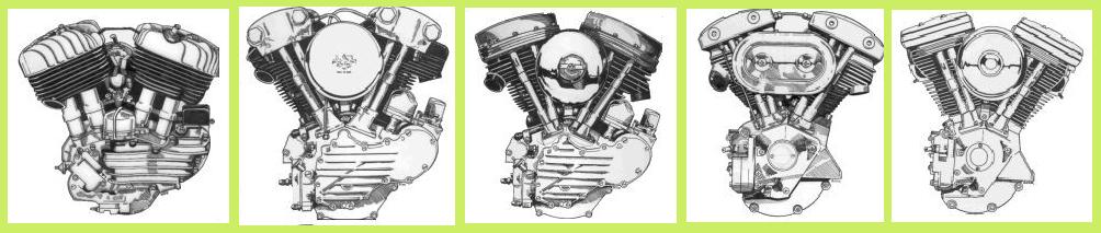 Garnier Motorcycles – Atelier de mécanique